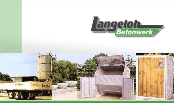 Langeloh Betonwerk GmbH