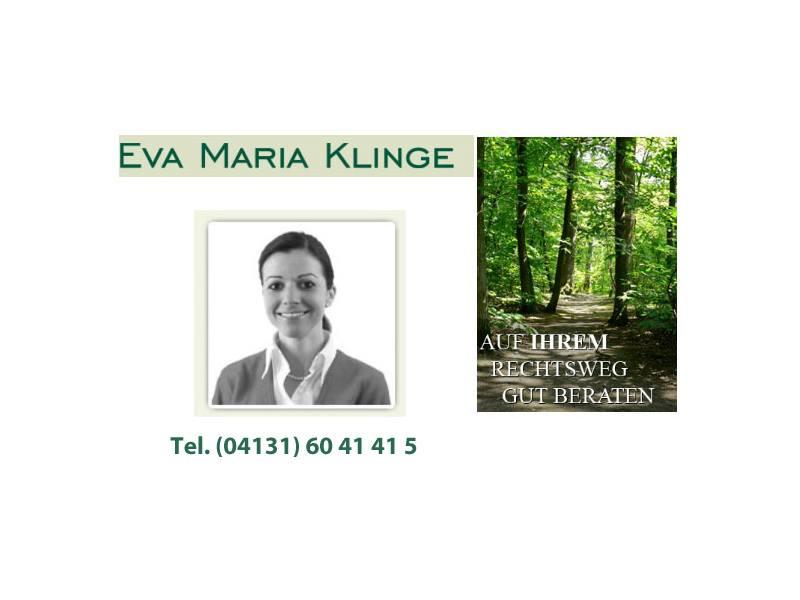 Eva Maria von Richthofen