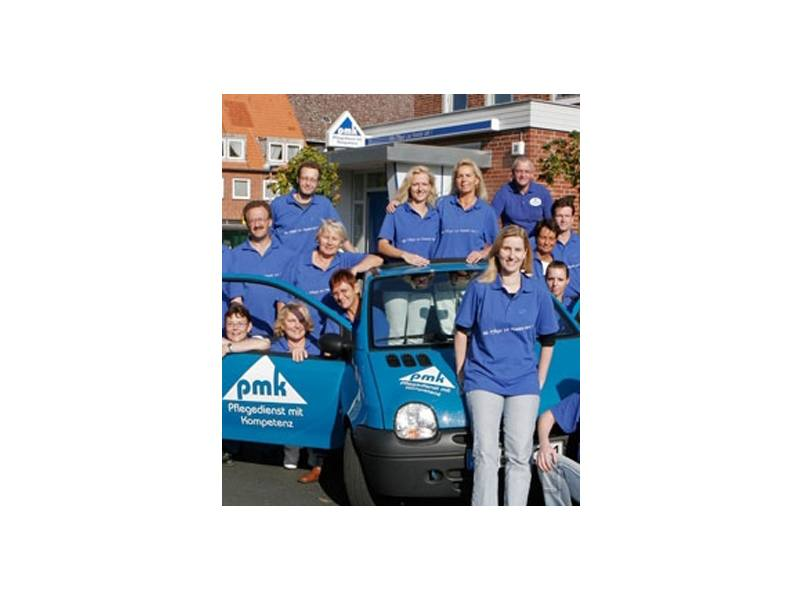 tmk-Tagespflege mit Kompetenz GmbH
