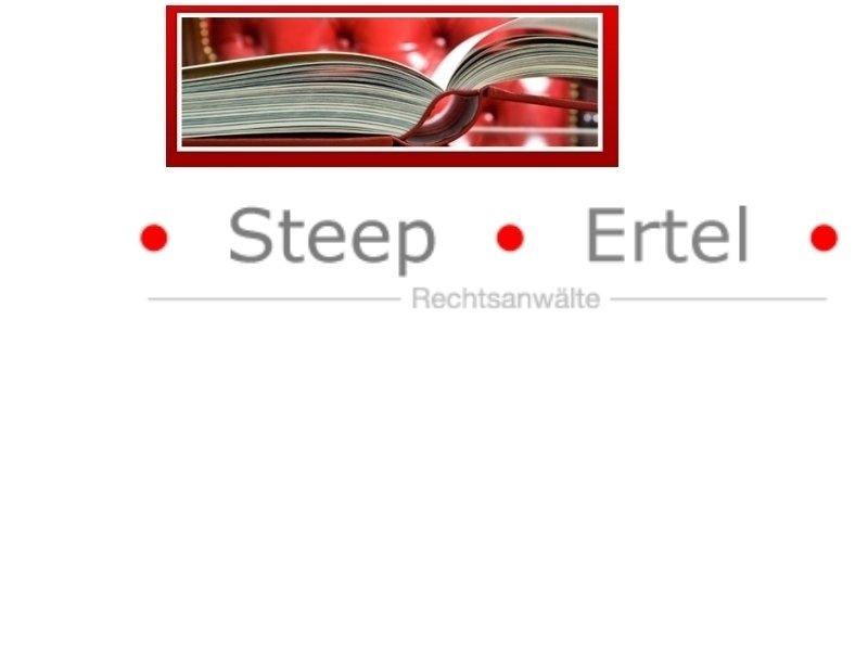 Anwaltskanzlei Steep & Ertel
