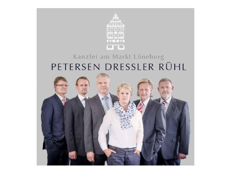 Petersen, Dressler, Rühl u. Kollegen