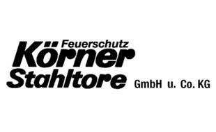Logo von Körner Stahltore GmbH & Co. KG Brandschutz