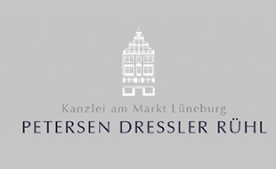 Logo von Petersen, Dressler, Rühl u. Kollegen Rechtsanwälte und Notare