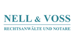 Bild zu Nell & Voss Rechtsanwälte und Notare in Lüneburg