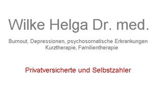 Bild zu Wilke Helga Dr.med. Praxis für Psychotherapie in Oedeme Stadt Lüneburg