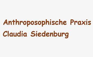 Bild zu Anthroposophische Medizin Dipl.-Osteopathin Claudia Siedenburg in Rosengarten Kreis Harburg