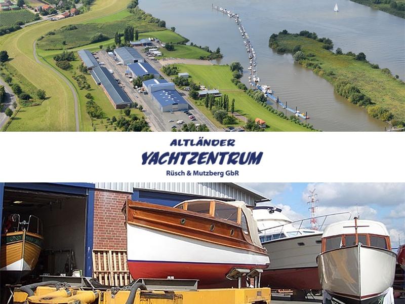 Altländer Yachtzentrum
