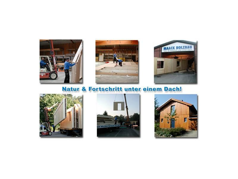 Maack Holzbau GmbH