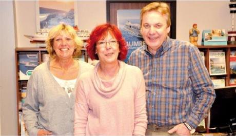 Der Touristik Partner Reisebüro Adendorf im Marktkauf