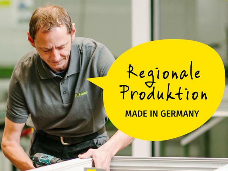 Profenster Weichsel GmbH
