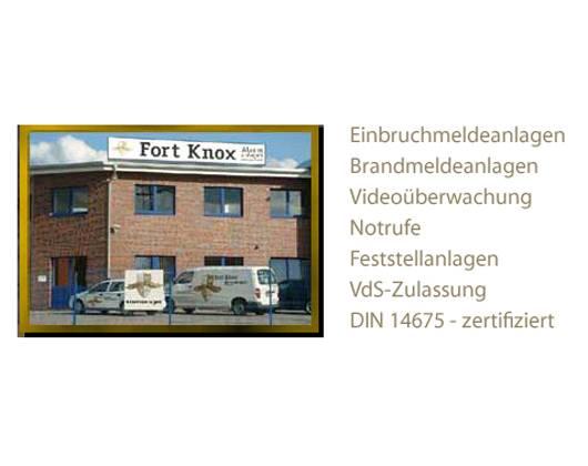 Alarmanlagen Fort Knox Behrendt GmbH