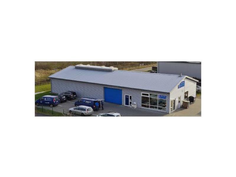 Türen & Fenster Wussow GmbH