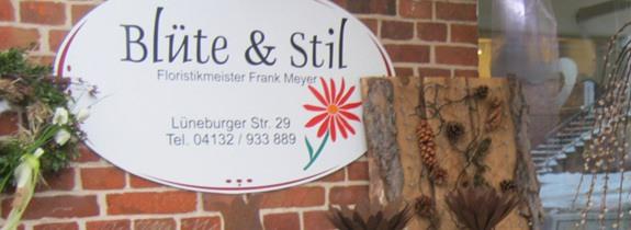 Blüte & Stil Inh. Frank Meyer