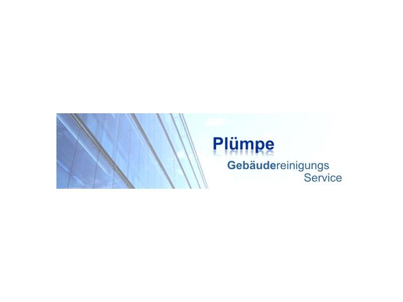 Gebäudereinigung-Service Plümpe
