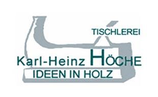 Bild zu K.-H. Höche Inh. Martin Kuhnert e.K. Tischlerei in Melbeck