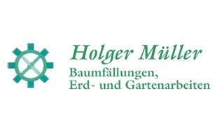 Müller Holger Erdbau Pflasterbau Baumfällungen