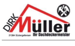 Bild zu Müller Dirk Dachdeckermeister in Südergellersen