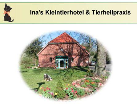 Ina`s Kleintierhotel