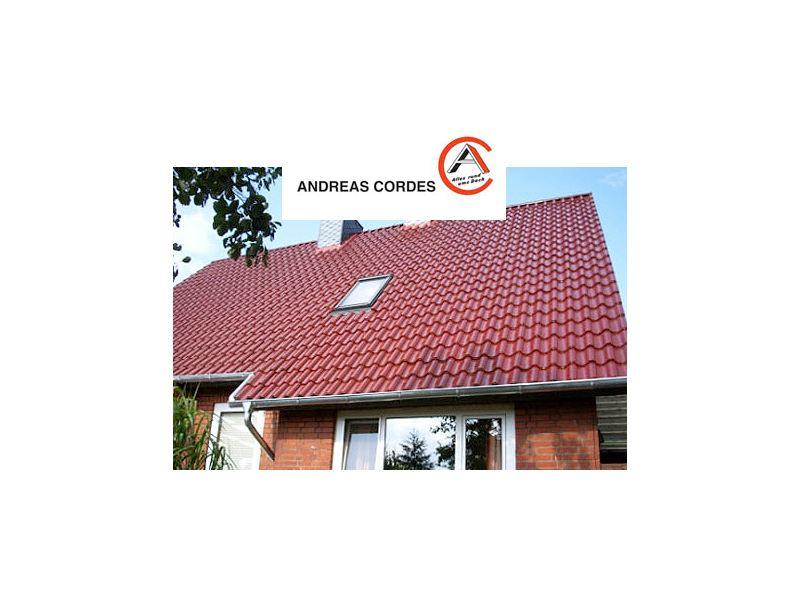Dach - Cordes GmbH