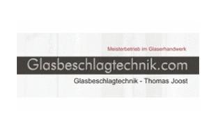 Bild zu Glasbeschlagtechnik Thomas Joost Glaserei in Hohnstorf an der Elbe