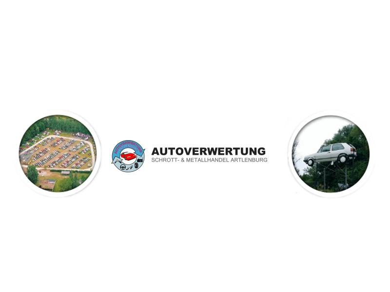 Autoverwertung Artlenburg