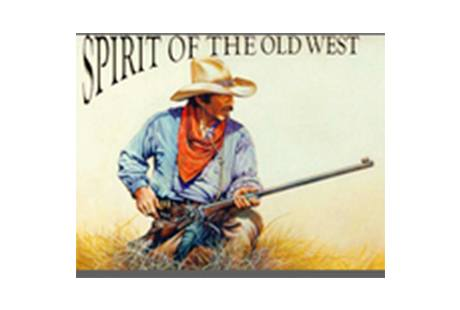 Spirit of the old West, Waffen & Westernartikel e.K
