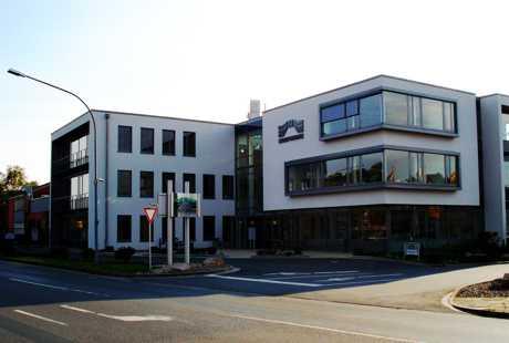 Uschkoreit Baugesellschaft mbH, Franz