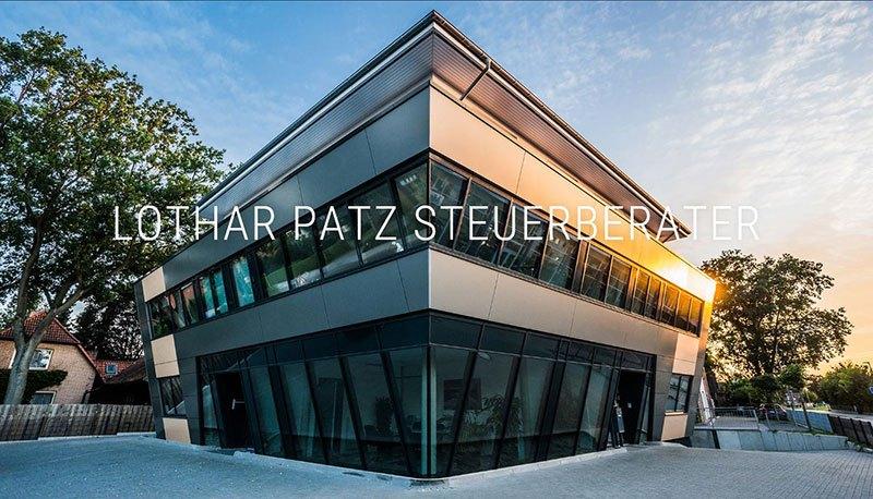 Patz, Lothar
