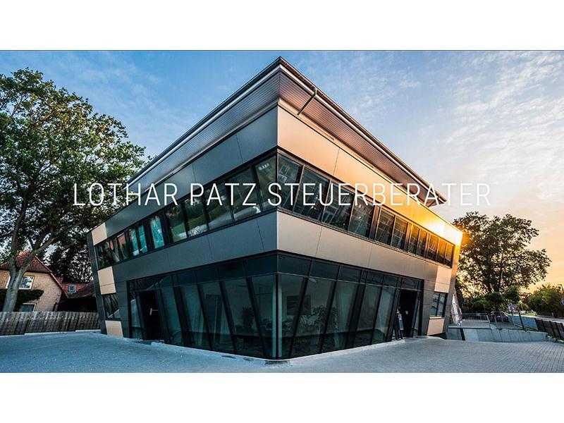 Patz Lothar Steuerberatung