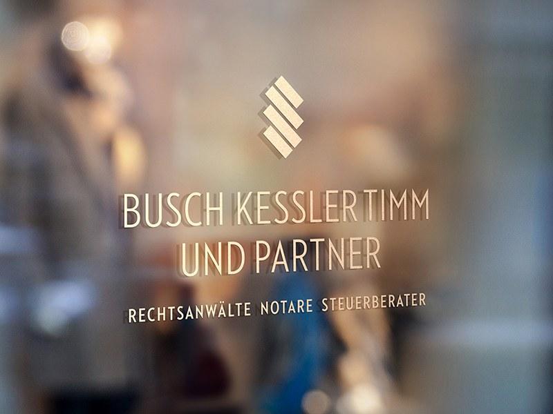 Busch Kessler Timm & Partner