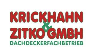 Bild zu Krickhahn & Zitko GmbH Dachdeckereifachbetrieb in Luhdorf Stadt Winsen an der Luhe
