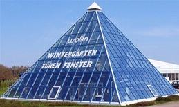 Fenstertechnik Dirk Wollin GmbH aus Salzhausen
