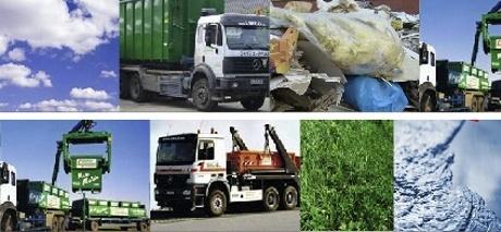 Luhmühlener Mulden- u. Containerdienst GmbH