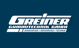 Logo von Greiner Gummitechnik GmbH
