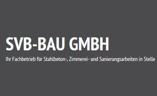 Bild zu SVB-Bau GmbH in Stelle Kreis Harburg