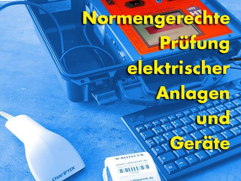 CABLEWORK GmbH