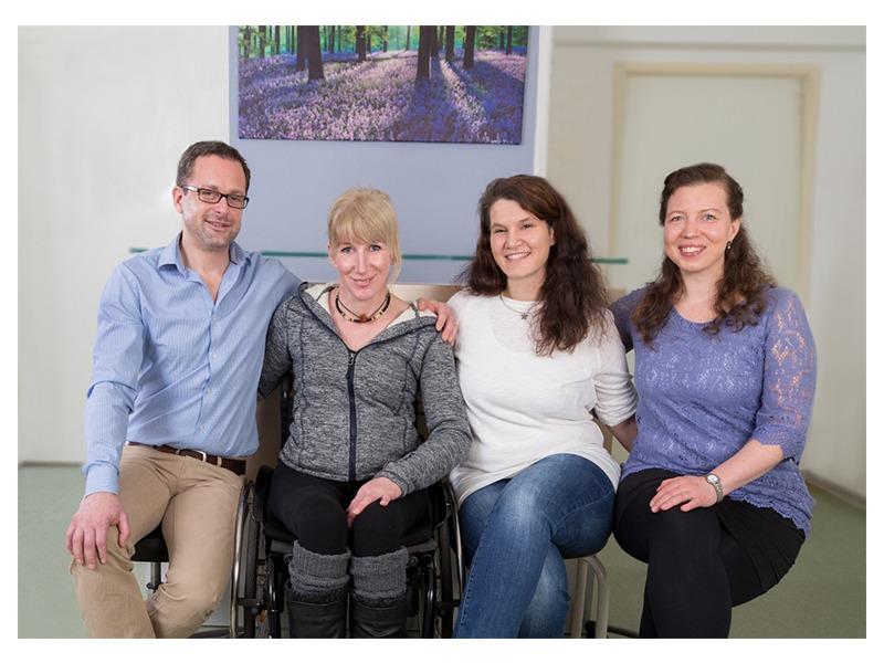 Physiotherapie Nordheide