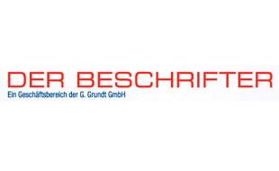 Grundt GmbH Der Beschrifter