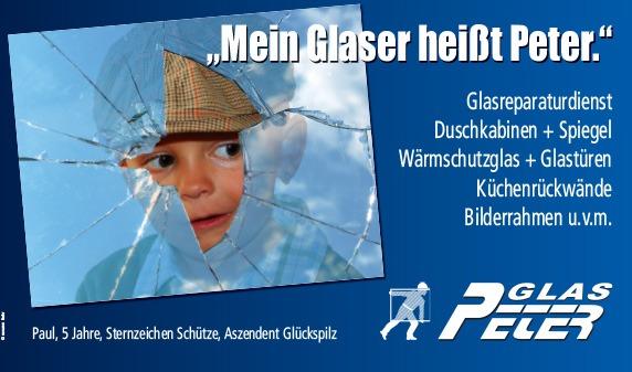 Peter GmbH Glas & Rahmen