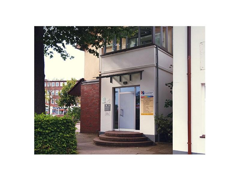 BFT Sachverständigenbüro Dipl.-Ing. Jörg Behrens