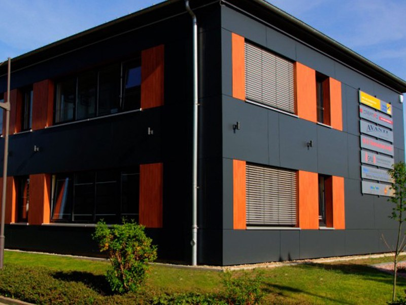M & S Elektrotechnik GmbH