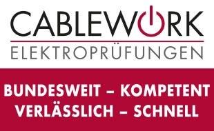 Logo von CABLEWORK GmbH