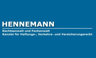 Logo von Hennemann, Rechtsanwalt und Fachanwalt Kanzlei für Haftungs-, Verkehrs- und Versicherungsrecht