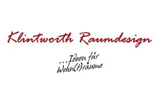 Logo von Klintworth Raumdesign