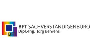 Bild zu BFT Sachverständigenbüro Dipl.-Ing. Jörg Behrens in Buchholz in der Nordheide