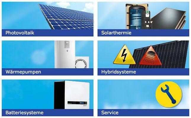 VEH Solar- und Energiesysteme