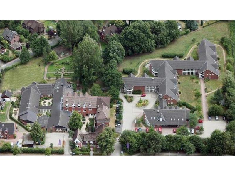 Herbergsverein Altenheim u. Diakoniestation zu Tostedt e.V.