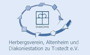Bild zu Herbergsverein Altenheim u. Diakoniestation zu Tostedt e.V. Heime in Tostedt