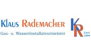 Bild zu Rademacher Klaus Gas- u. Wasserinstallateurmeister in Tostedt