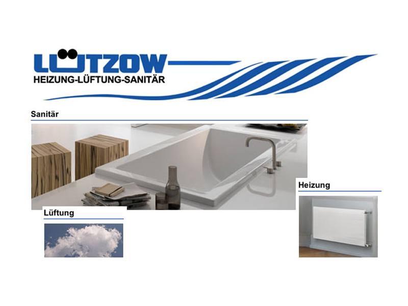 Lützow GmbH, Ernst